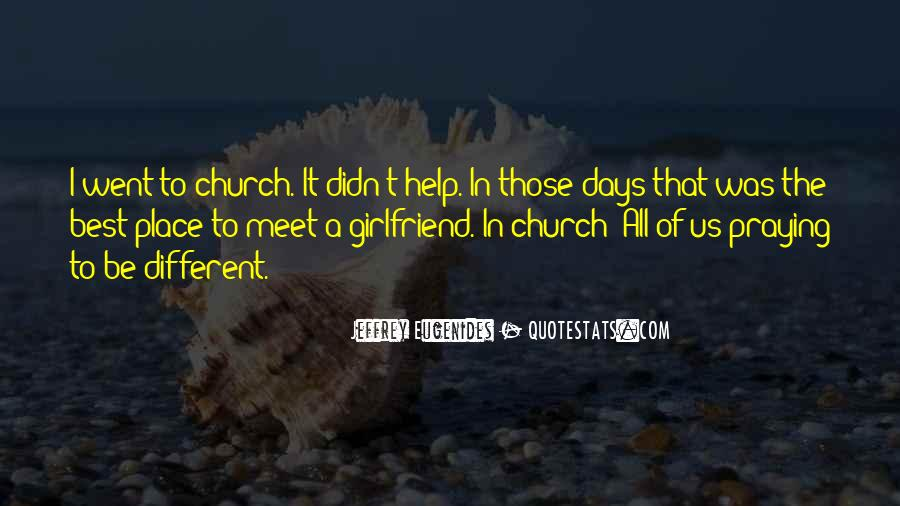 Quotes About A Ex Girlfriend #39164