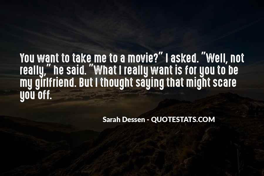 Quotes About A Ex Girlfriend #4919