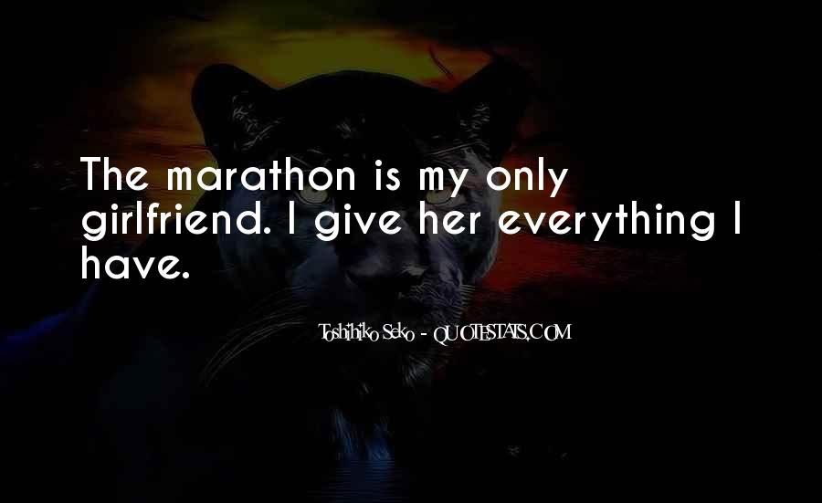 Quotes About A Ex Girlfriend #63403