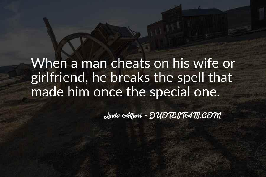 Quotes About A Ex Girlfriend #64707
