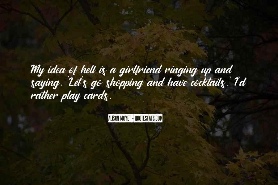 Quotes About A Ex Girlfriend #79357