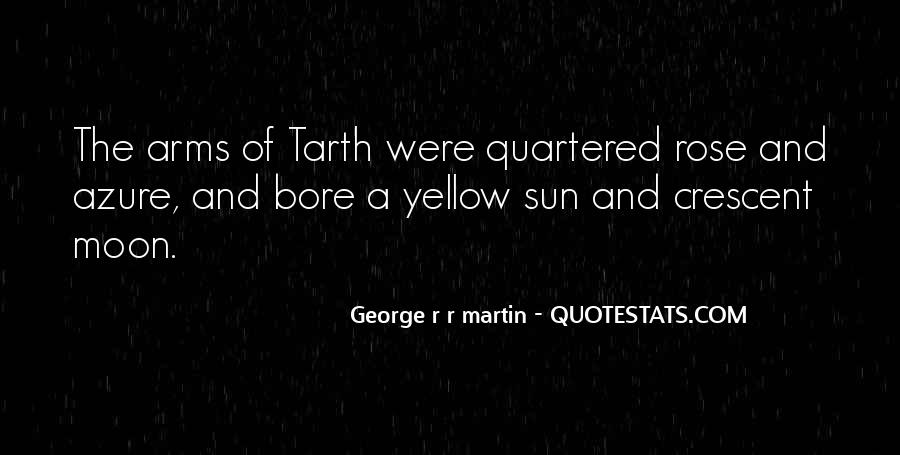 Quotes About A Yellow Rose #641063