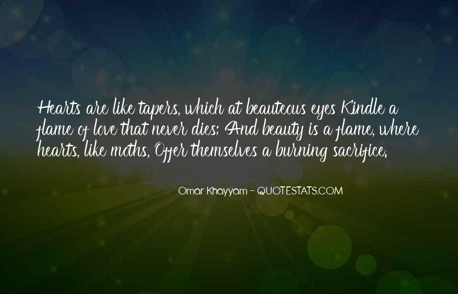 Quotes About Eyes And Heart #177547