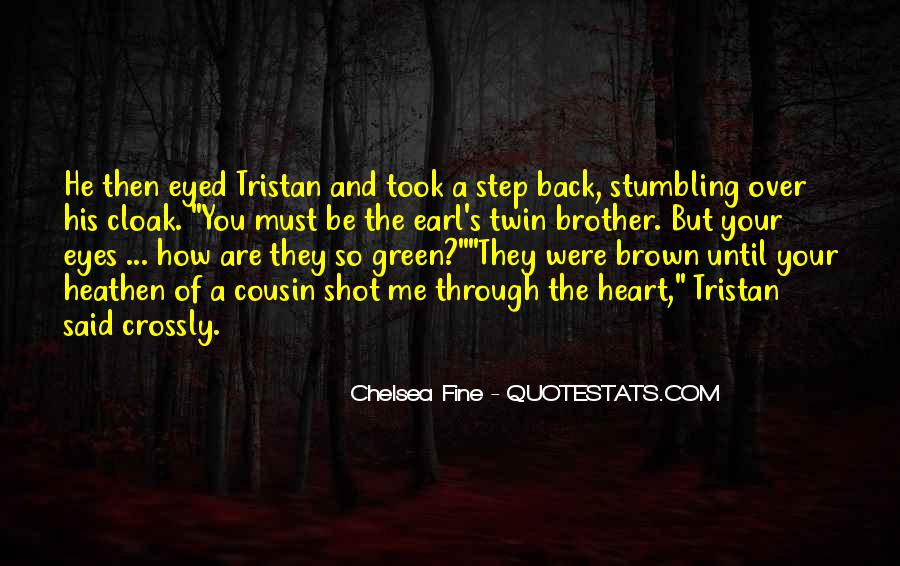 Quotes About Eyes And Heart #183432