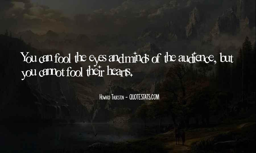 Quotes About Eyes And Heart #193811
