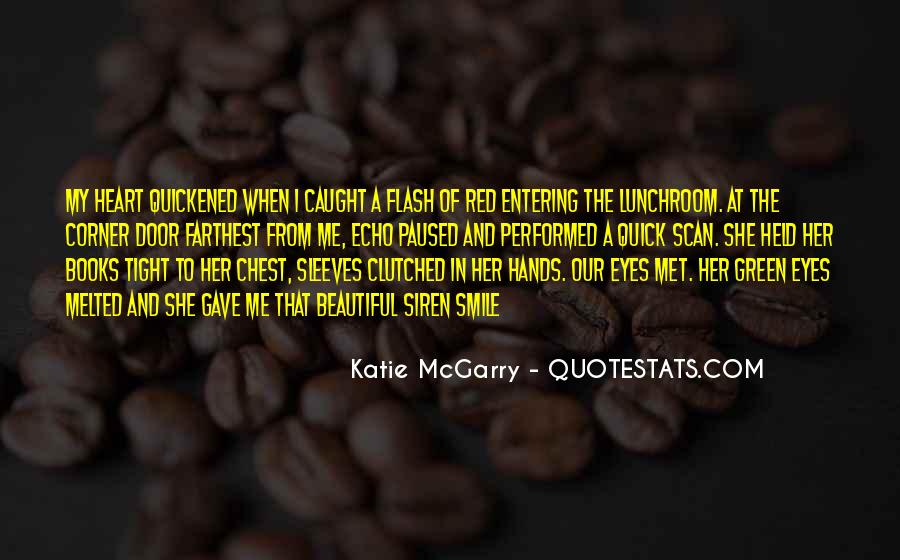 Quotes About Eyes And Heart #222956