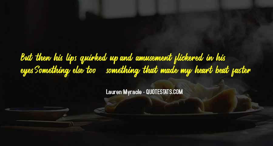 Quotes About Eyes And Heart #287930