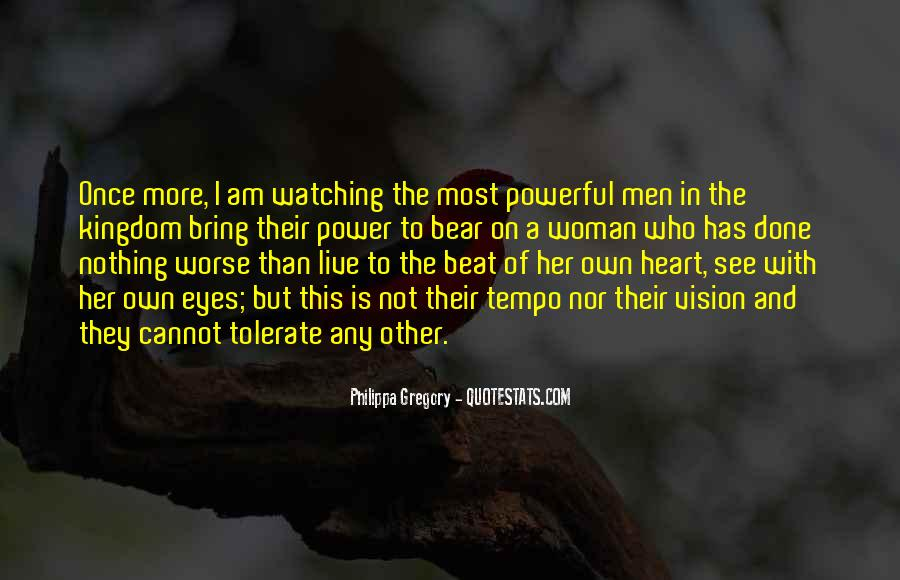 Quotes About Eyes And Heart #300236