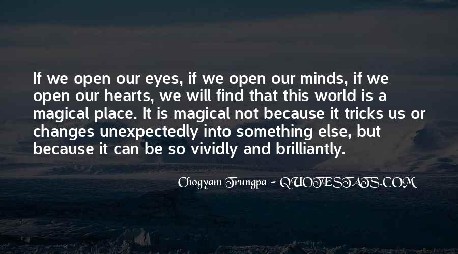 Quotes About Eyes And Heart #316741