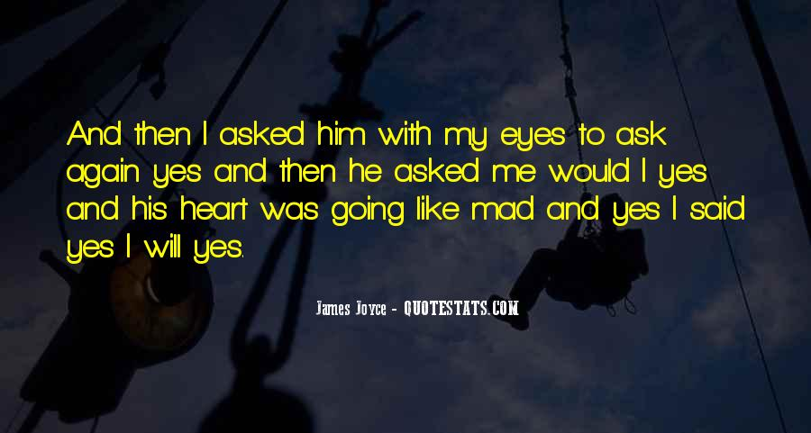 Quotes About Eyes And Heart #318938