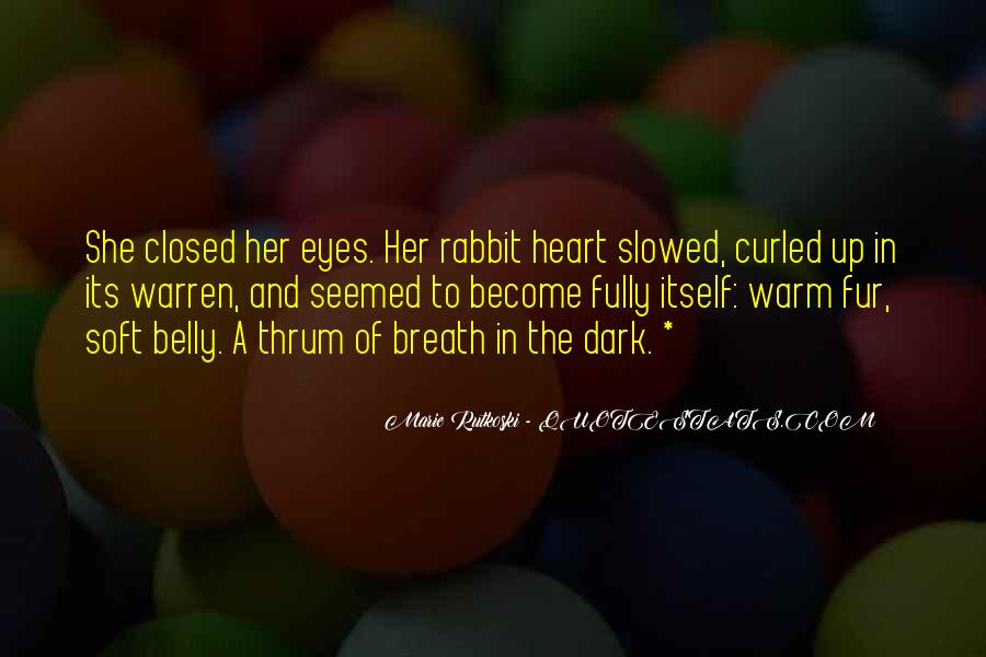 Quotes About Eyes And Heart #4944