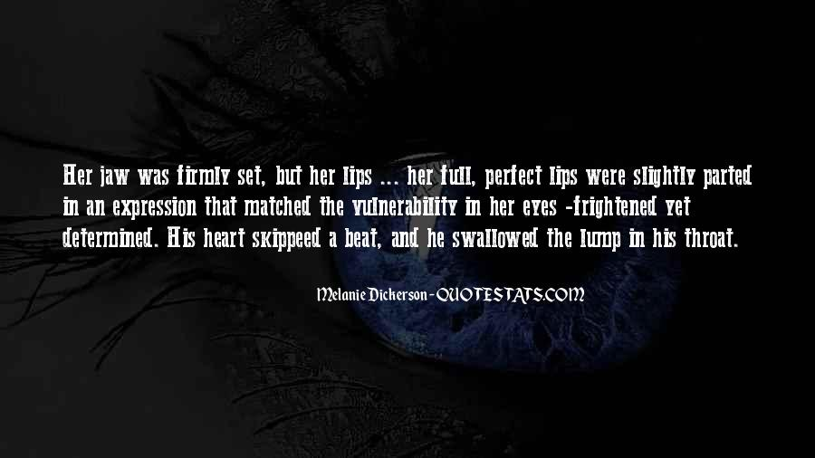 Quotes About Eyes And Heart #74743