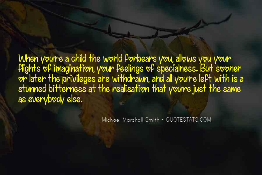 Quotes About Child's Imagination #1586359