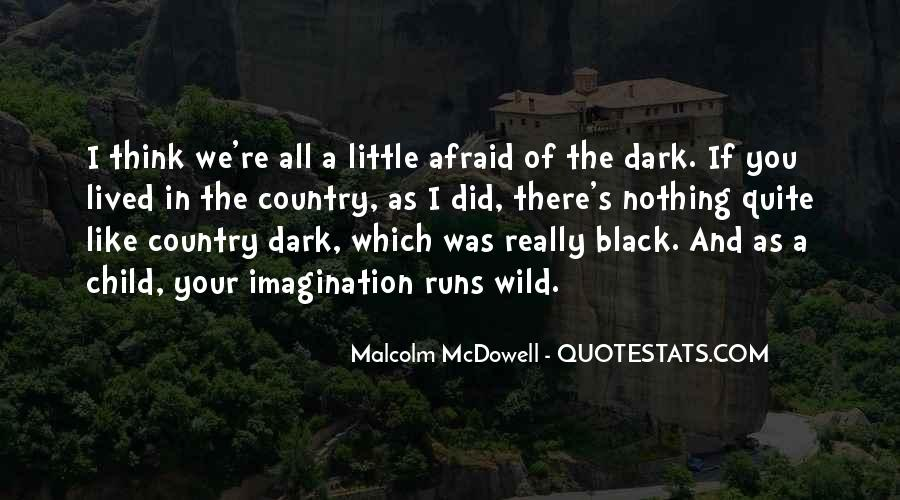Quotes About Child's Imagination #211812