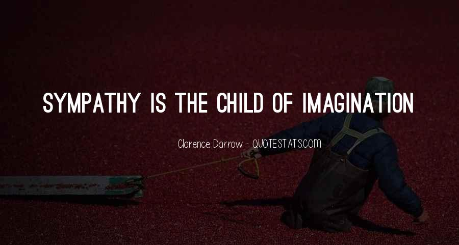 Quotes About Child's Imagination #248102