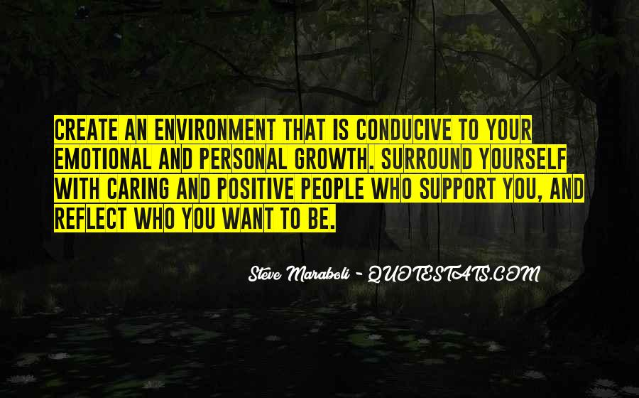Quotes About Emotional Support #1751068