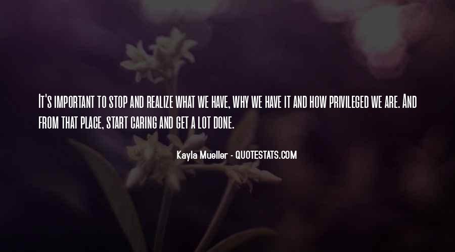 Quotes About Stop Caring So Much #1666204