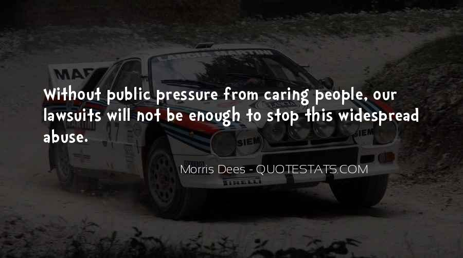 Quotes About Stop Caring So Much #1752250