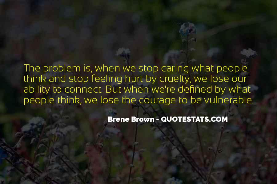 Quotes About Stop Caring So Much #937427