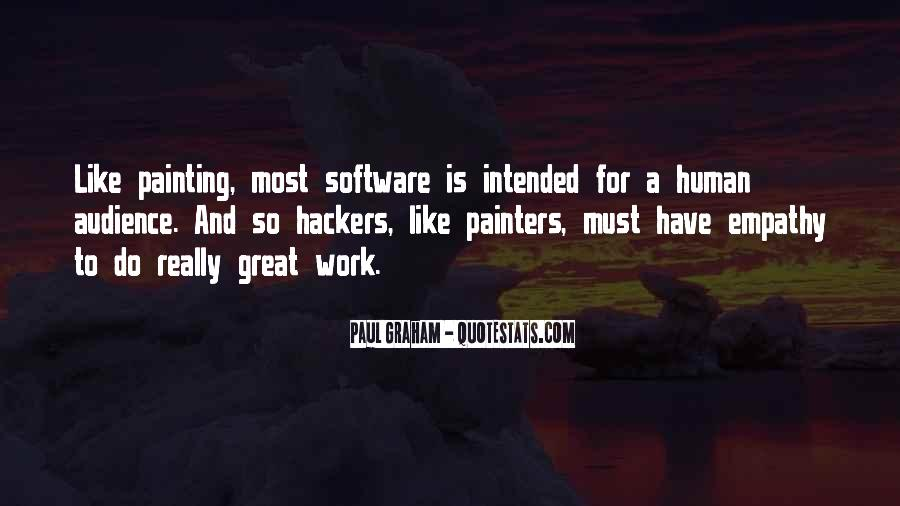 Quotes About Hackers #1757086