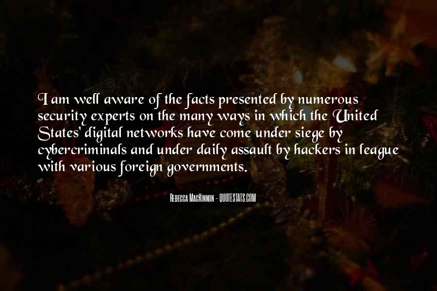Quotes About Hackers #182060