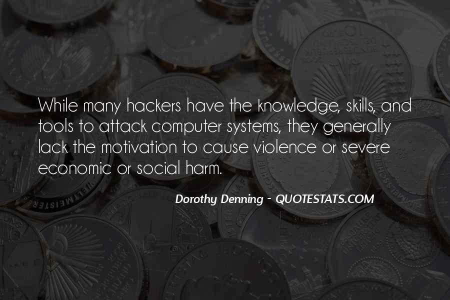 Quotes About Hackers #26202