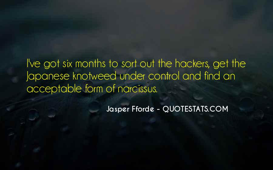 Quotes About Hackers #455397