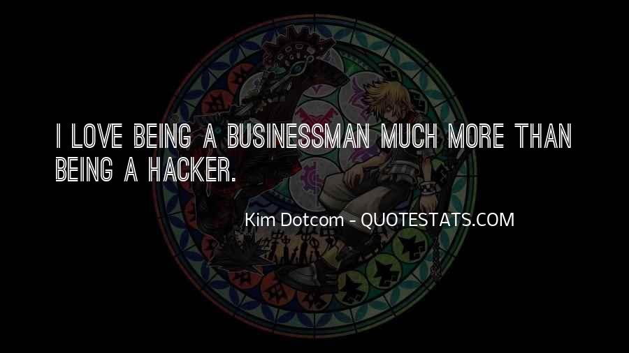 Quotes About Hackers #618510