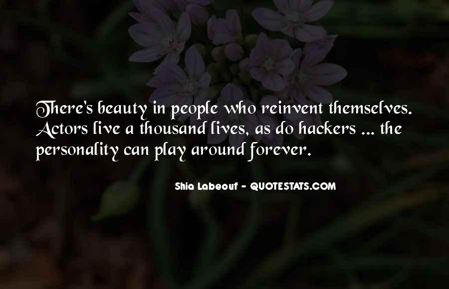 Quotes About Hackers #646096