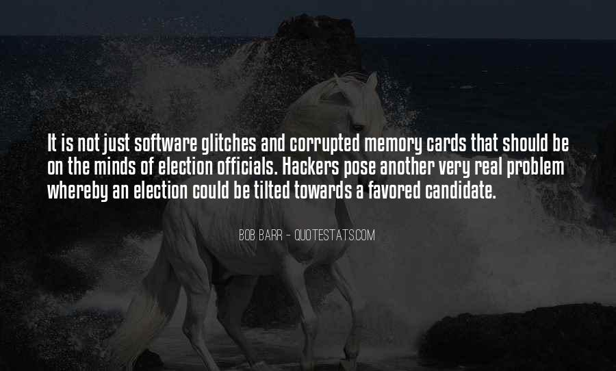 Quotes About Hackers #720902