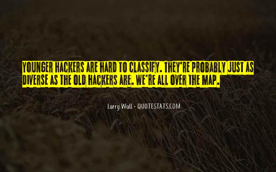 Quotes About Hackers #922807