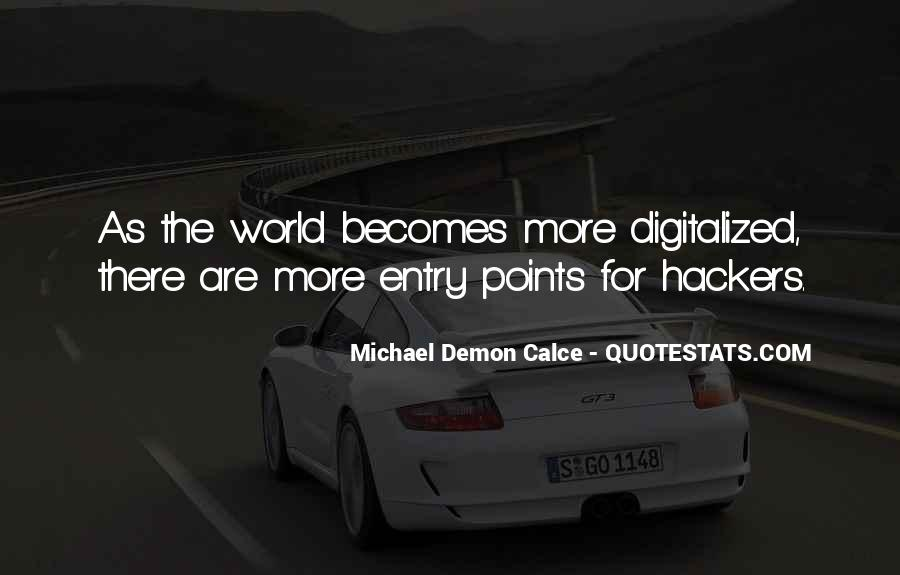 Quotes About Hackers #963172