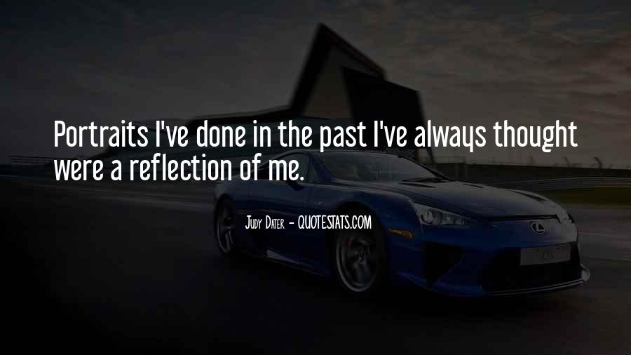 Quotes About That The Way We've Always Done It #3130