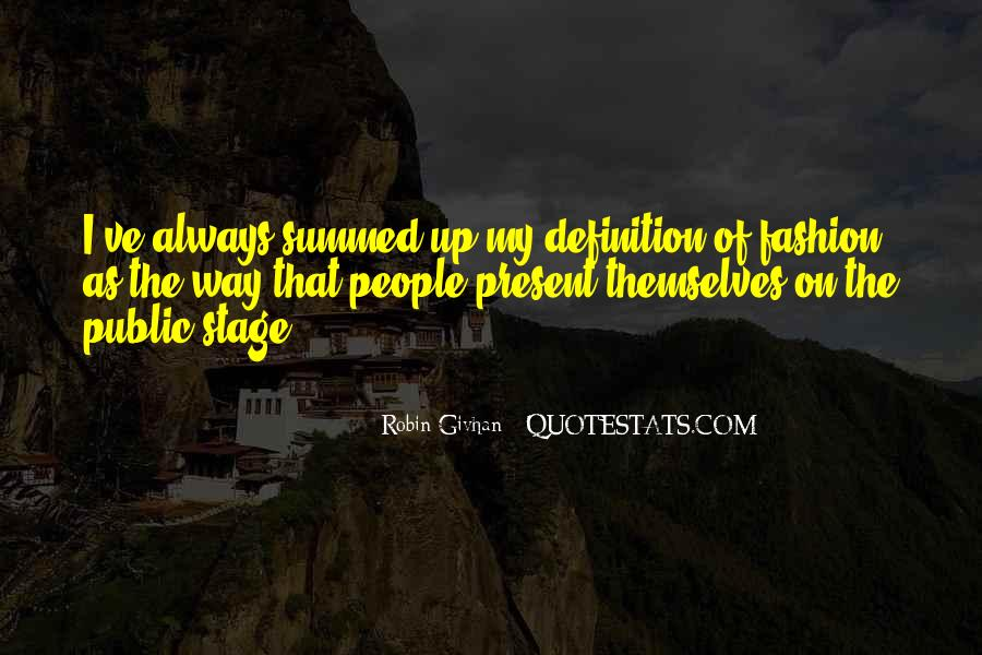 Quotes About That The Way We've Always Done It #8705