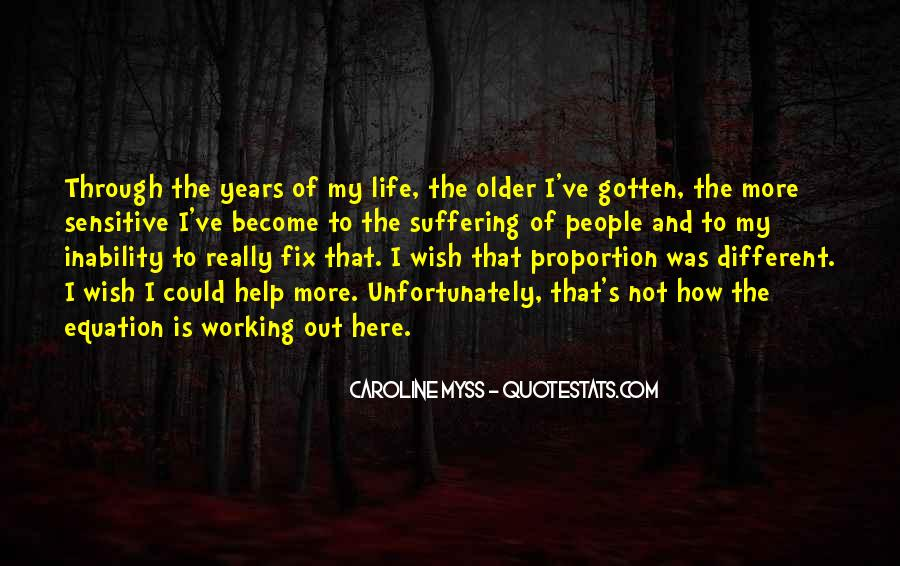 Quotes About Life Not Working Out #1663288
