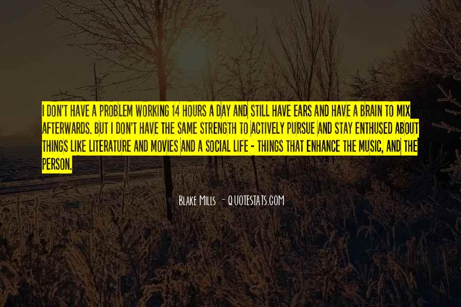 Quotes About Life Not Working Out #49216