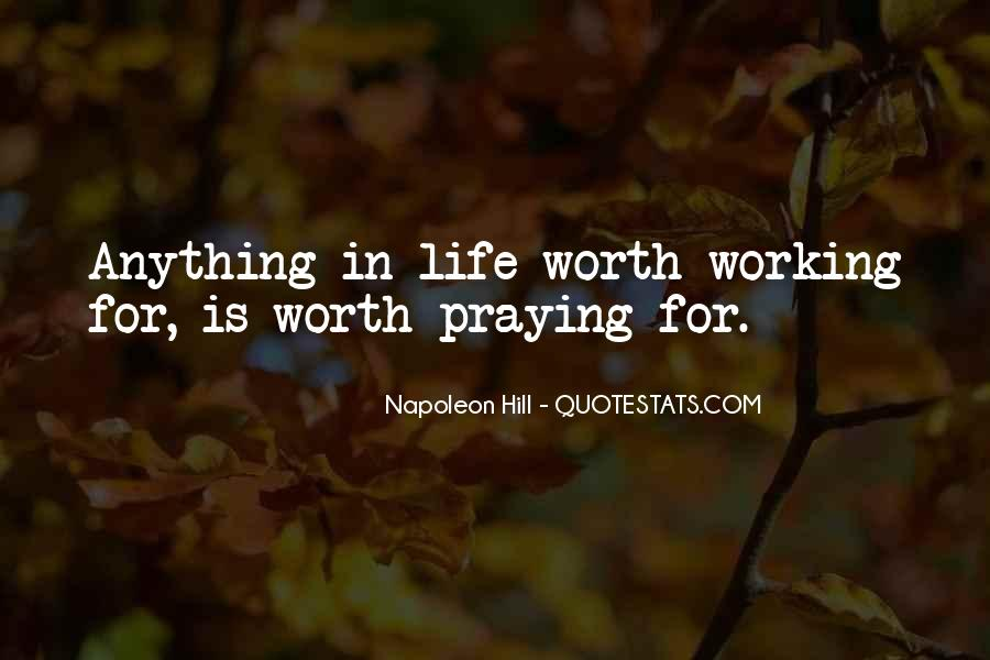 Quotes About Life Not Working Out #55445