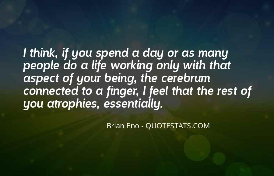 Quotes About Life Not Working Out #5627