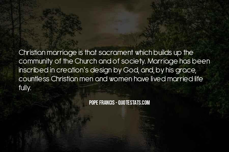 Quotes About Community And Church #1060467