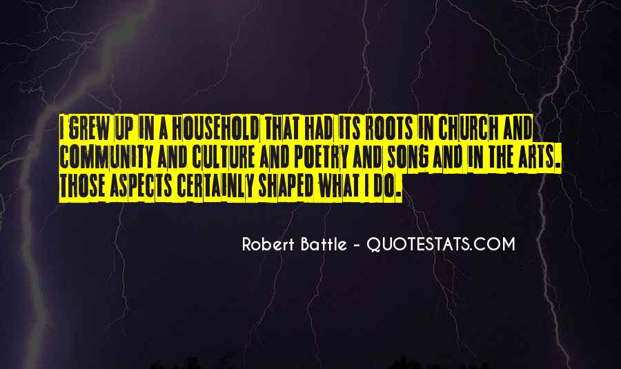 Quotes About Community And Church #1176942