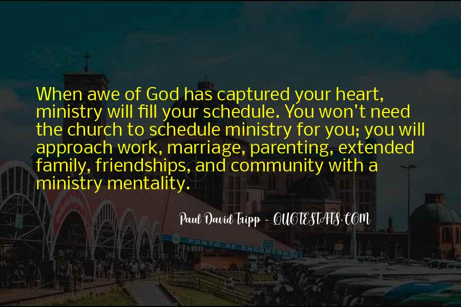Quotes About Community And Church #567408