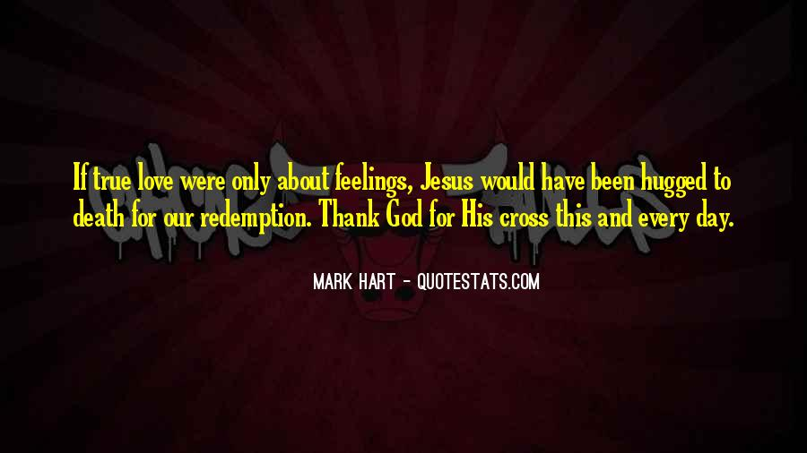 Quotes About Jesus And Love #141974