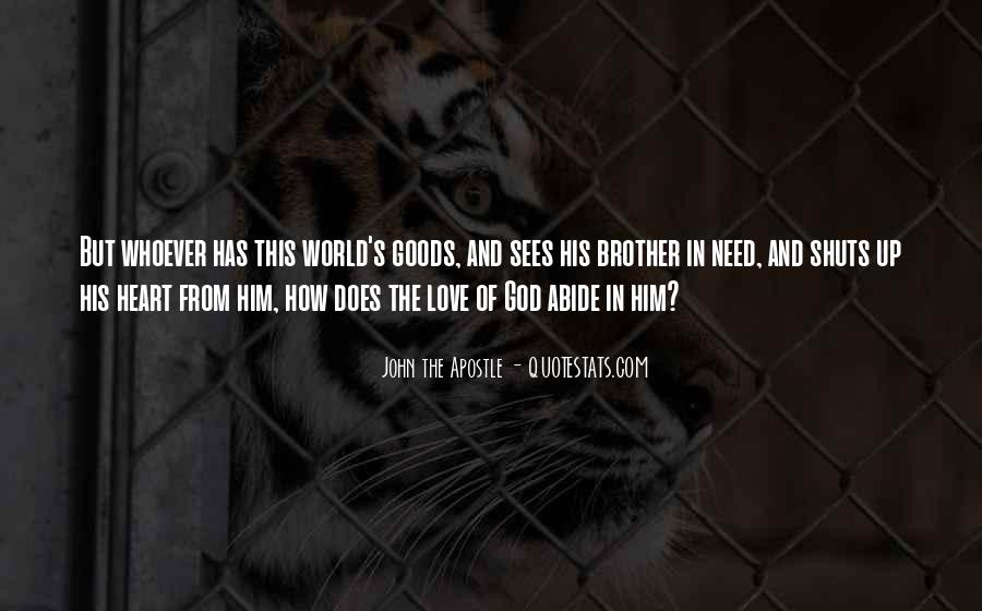 Quotes About Jesus And Love #166791