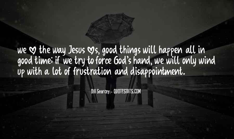 Quotes About Jesus And Love #202851