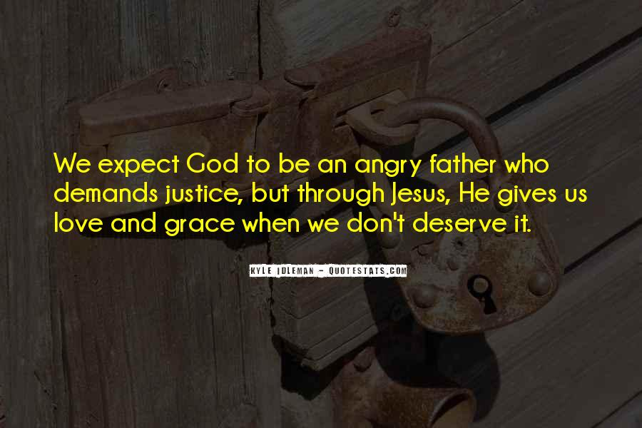 Quotes About Jesus And Love #289462