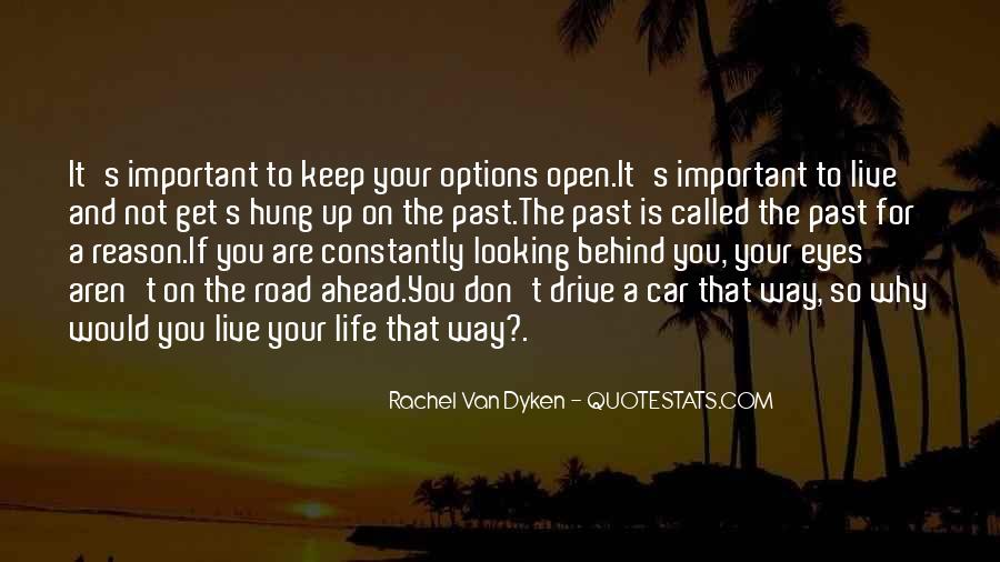 Quotes About Why Life Is Important #651646