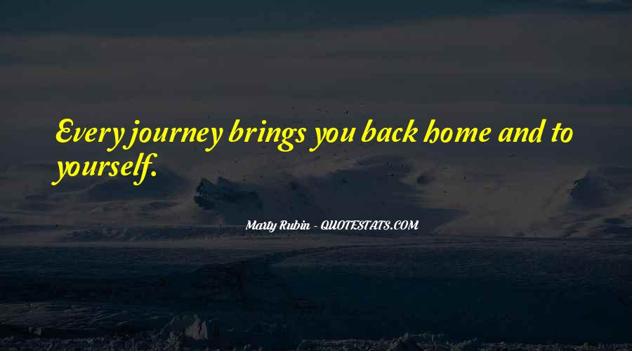 Quotes About Journey And Learning #544623