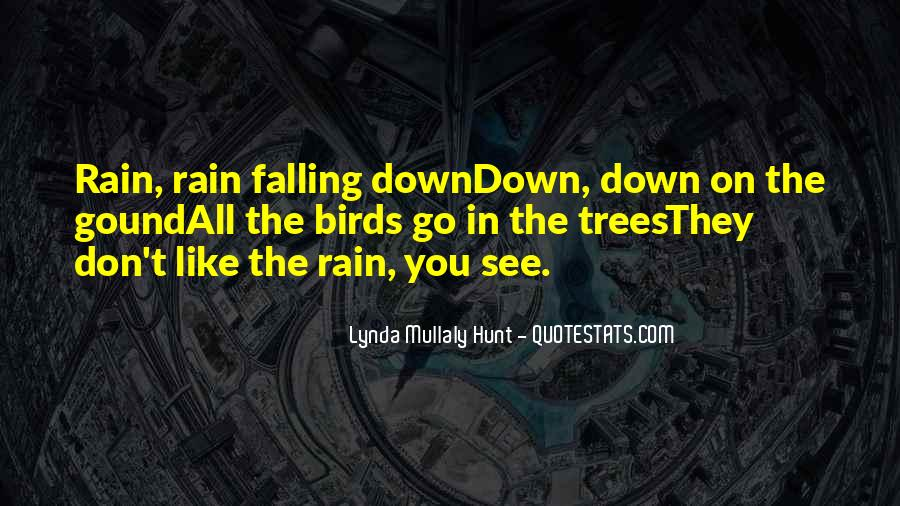 Quotes About Falling On The Ground #1059324