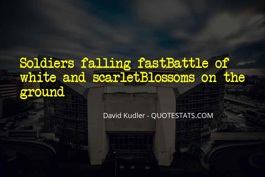 Quotes About Falling On The Ground #1211558