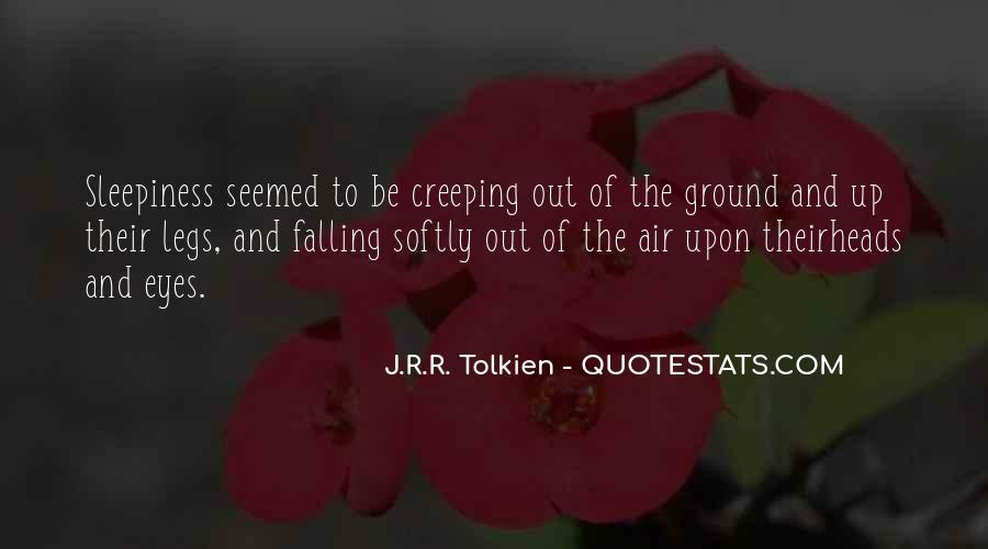 Quotes About Falling On The Ground #760489